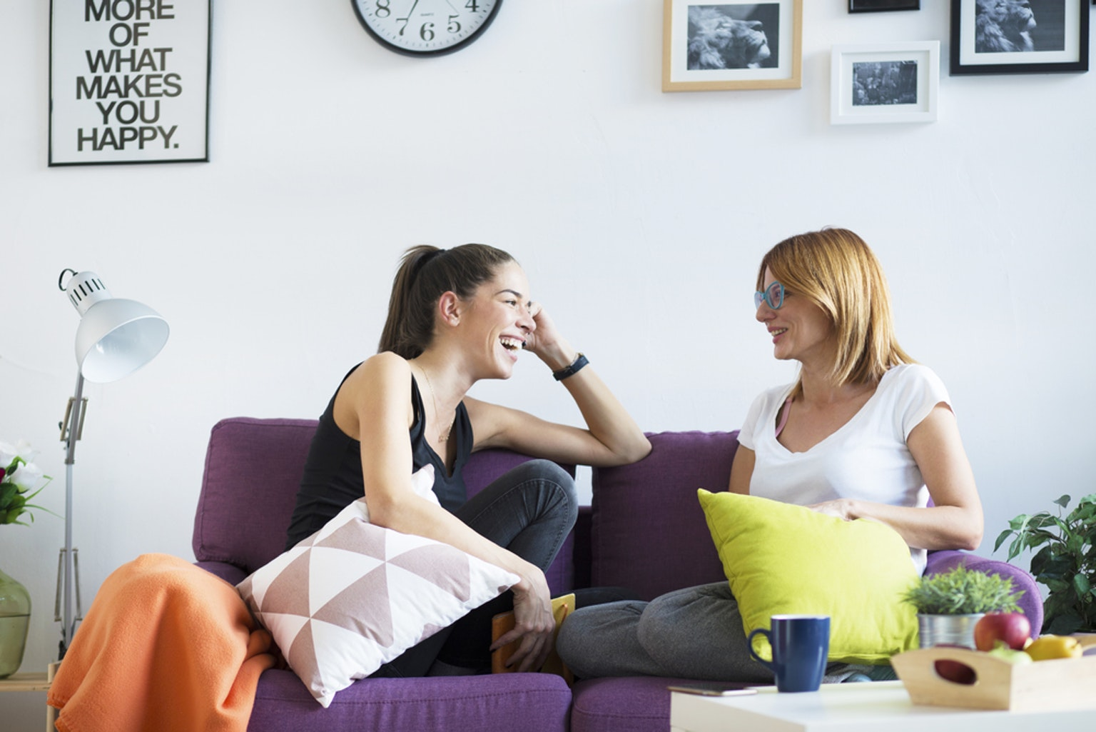 How Can You Tactfully Handle Roommate Differences?