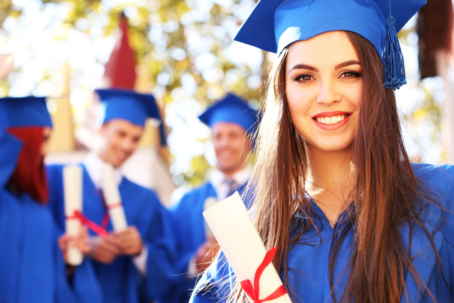Should You Consider Graduate School?